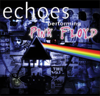 ECHOES the music of Pink Floyd, Neuruppin, D